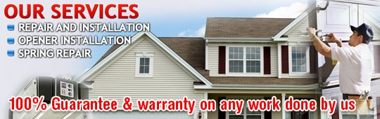Charmant Garage Door Repair Brea CA